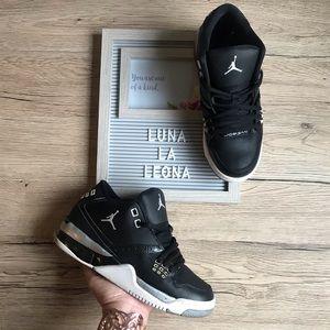Nike Air Jordan Flight 23 BG Sneakers, 317821-011